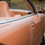 Audi S4 Cabrio Leder Art 15