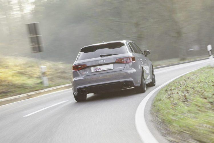 Audi RS3 MTM 07