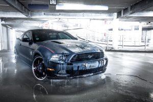Ford Mustang Hidalgo 04