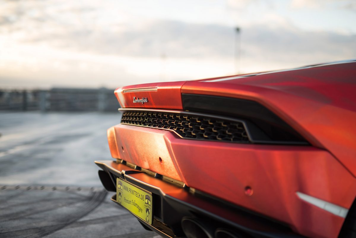 Images of 2013 Print Tech Lamborghini - #SC