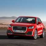 Audi Q2 12