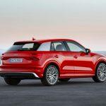 Audi Q2 08