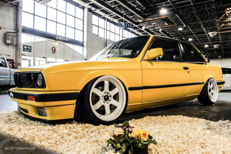 BMW E30 07