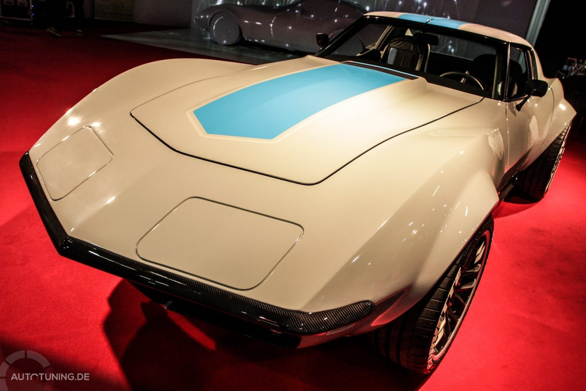 pro touring von wegen corvette c6 oder c3 das ist hier die frage autotuning de. Black Bedroom Furniture Sets. Home Design Ideas