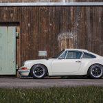 Porsche 911 Kaege Retro 28