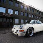 Porsche 911 Kaege Retro 10