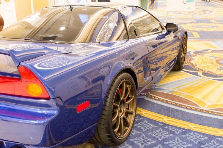 Honda NSX 14