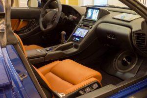 Honda NSX 09