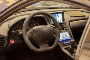 Honda NSX 05