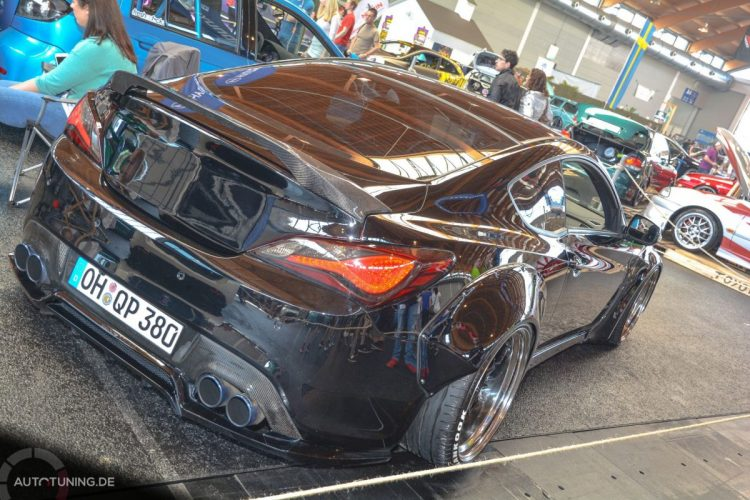 Tuning World Bodensee 2016 10
