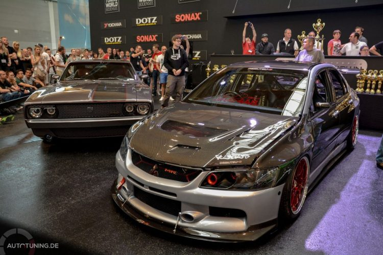 Tuning World Bodensee 07