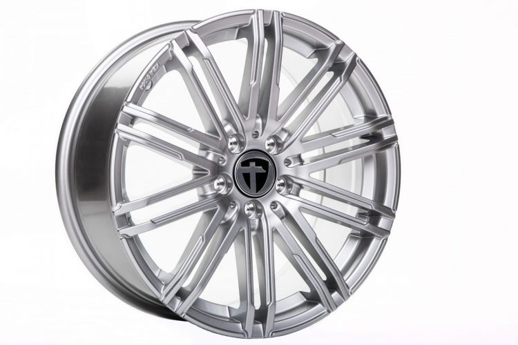 "Tomason TN18 ""bright silver"""