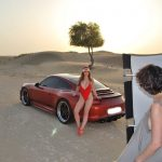 Miss Tuning Kalender 2017 Shooting 01