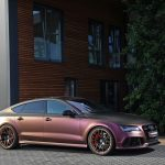 Audi RS7 PP-Performance 12