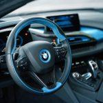 BMW i8 GSC 12