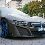 BMW i8 GSC 02