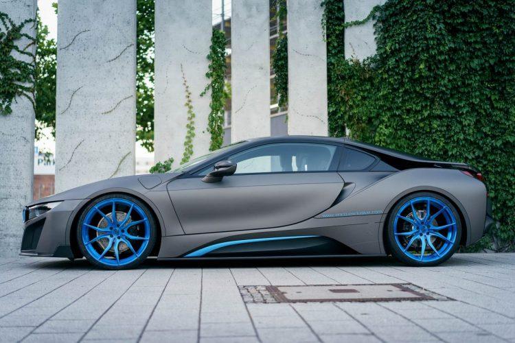 BMW i8 GSC 05