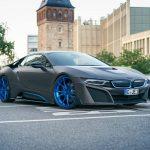 BMW i8 GSC 09