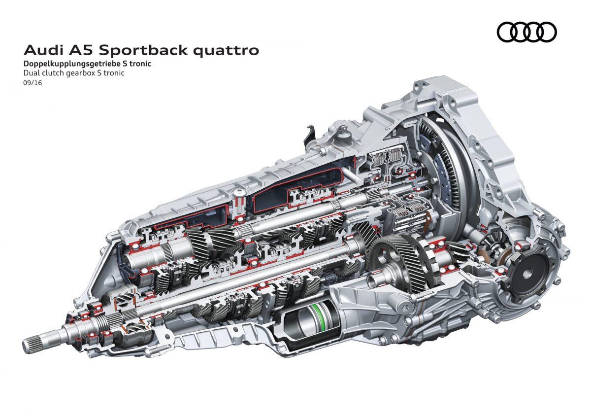 audi s5 sportback mit neuer power der v6 turbo hat wieder. Black Bedroom Furniture Sets. Home Design Ideas