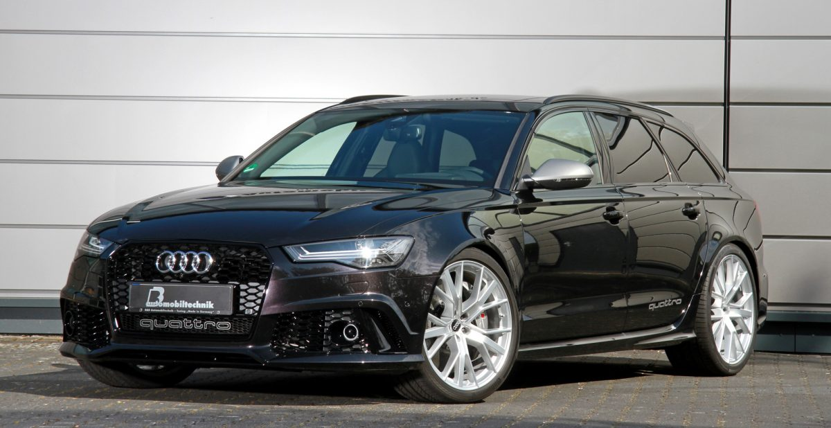 audi rs 6 avant und rs 7 tuning mehr performance durch. Black Bedroom Furniture Sets. Home Design Ideas