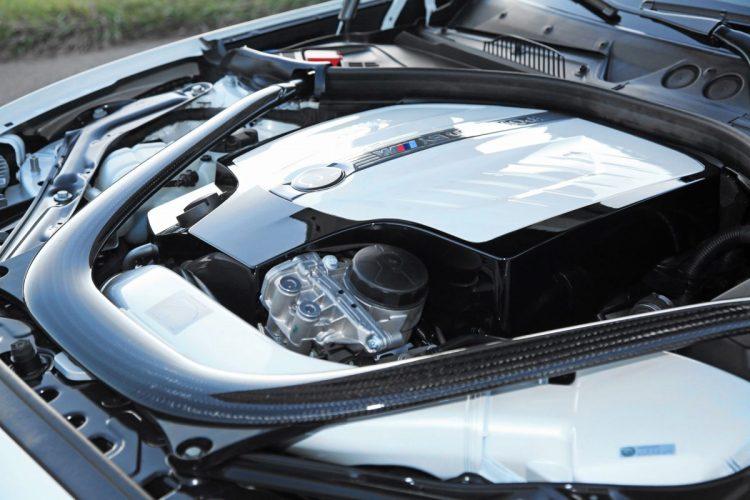 Operation erfolgreich: Dieses BMW M2 Cabrio schöpft bis zu 425 PS aus dem N55-Triebwerk.