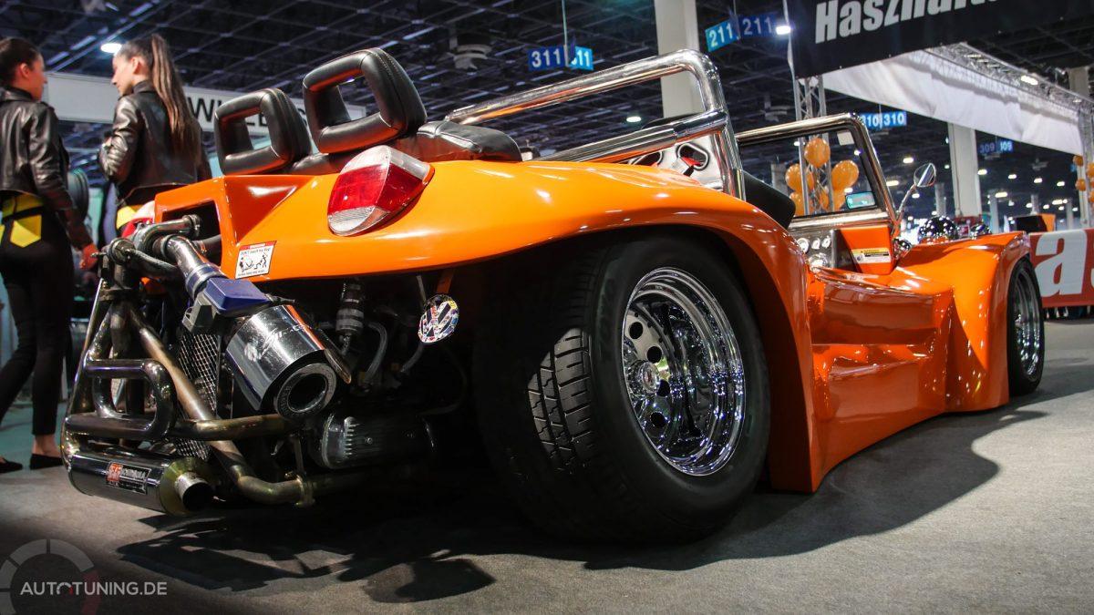 Vw Dune Buggy >> Geiler geht's nicht: It's VW Buggy time! - AUTOTUNING.DE