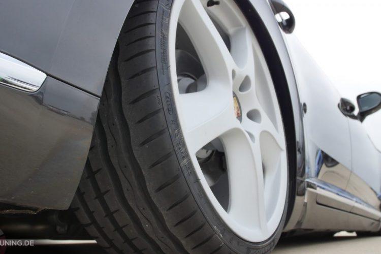 RH-Räder auf dem VW Arteon