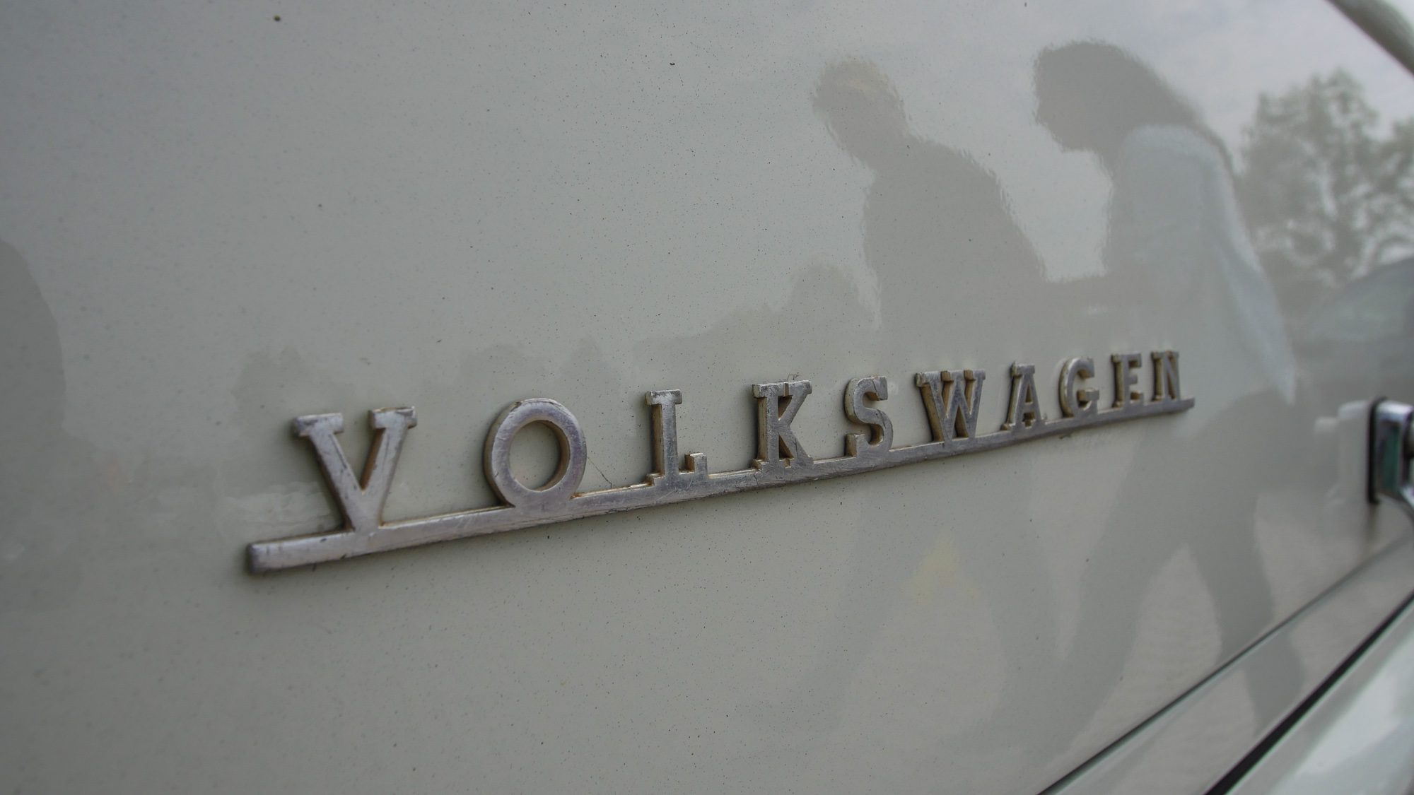 Der T2 ist ein klassischer Volkswagen!