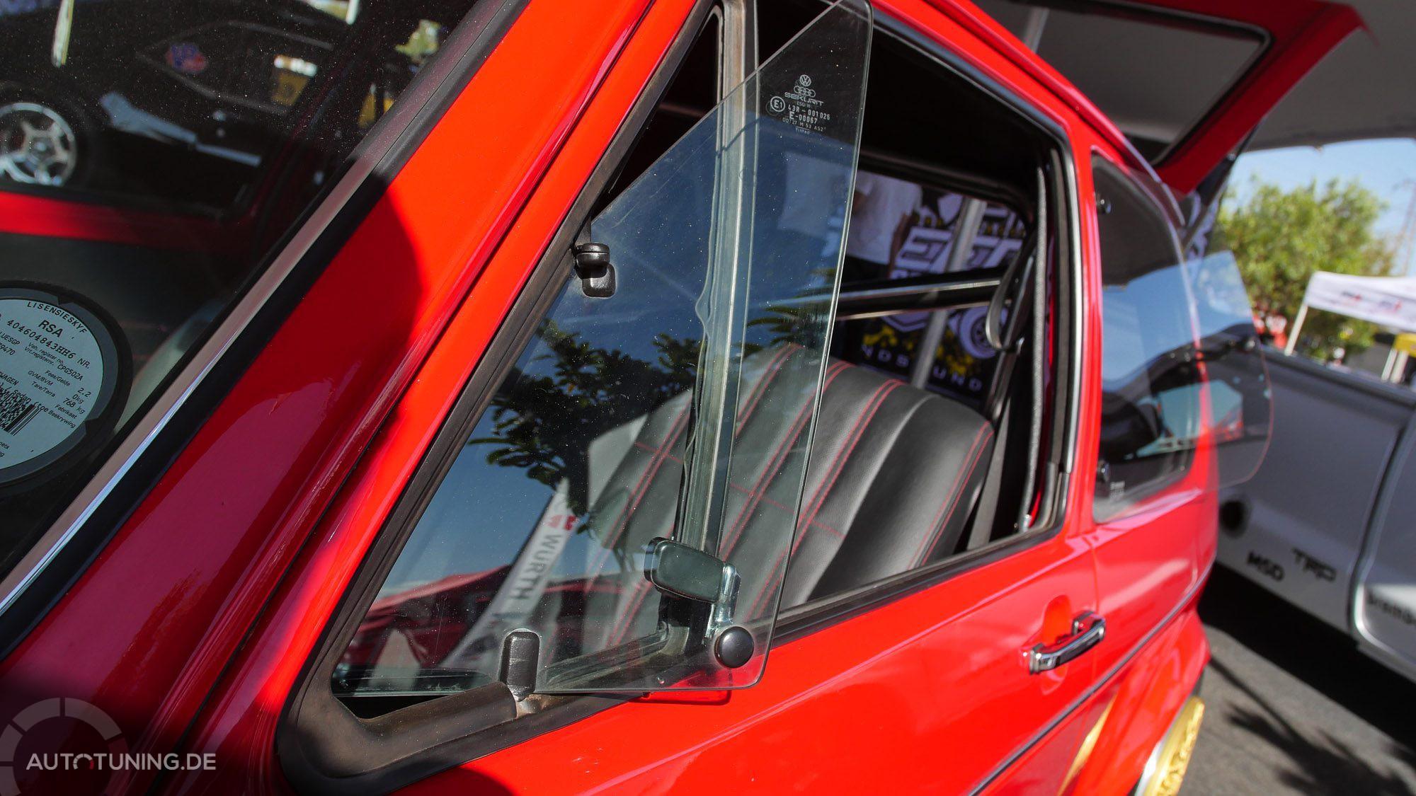 Seitenspiegel Mk1