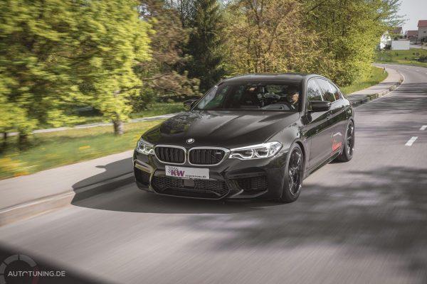 KW V4 Gewindefahrwerk für BMW M5 F90
