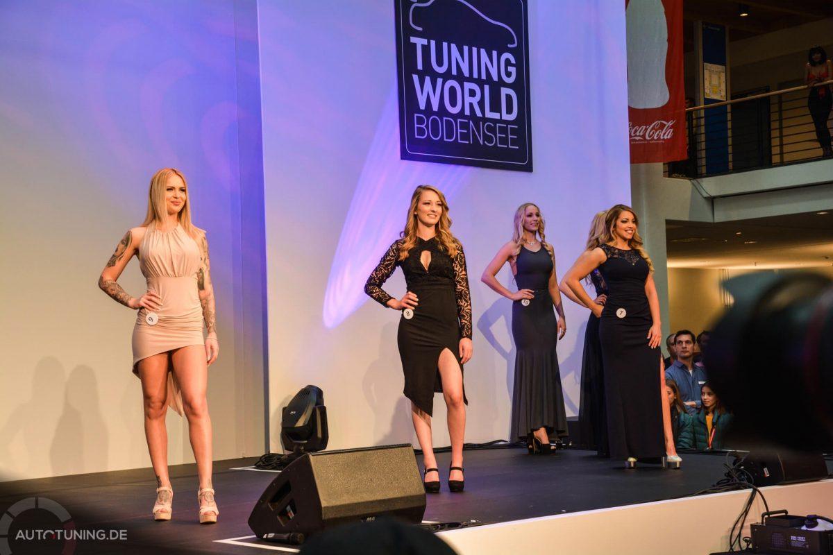Miss Tuning Kandidatinnen 2019