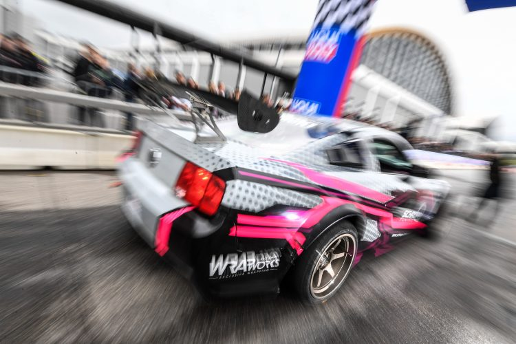 Tuning World Bodensee - Messe