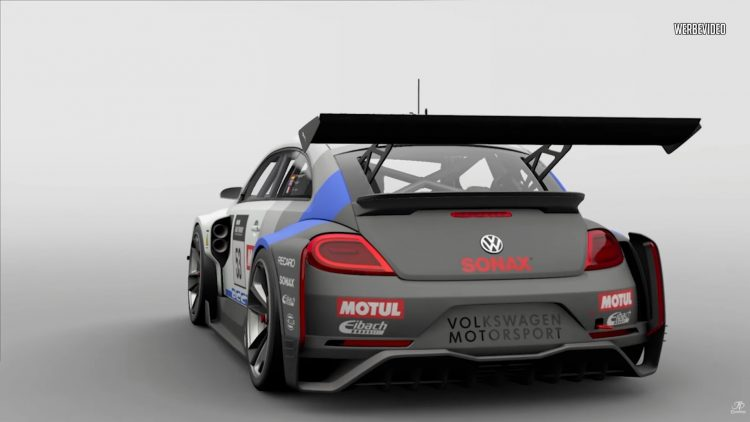 JP Performance VW Beetle Auspuffanlage