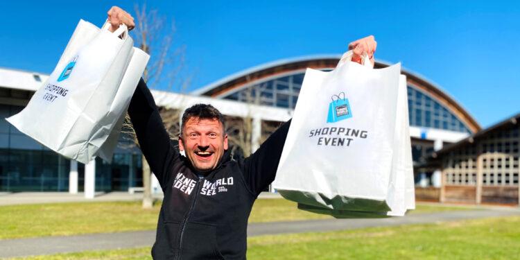 TUNING WORLD Shopping Event - Die digitale Alternative zur Tuning World Bodensee
